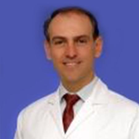 Dr. Mauricio Gutierrez