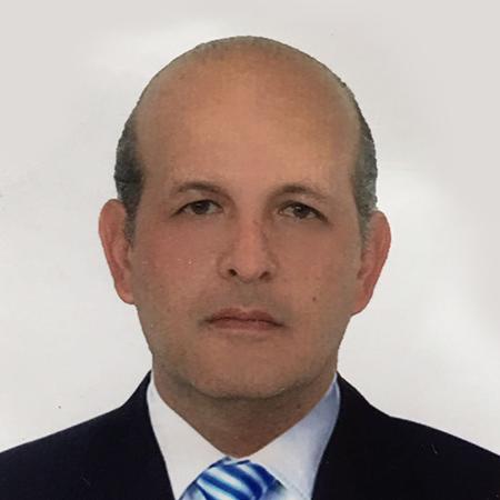 Dr. Alberto Ochoa