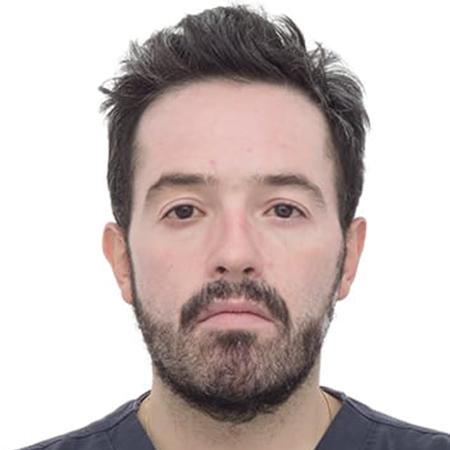 Dr. Sebastian Mejia