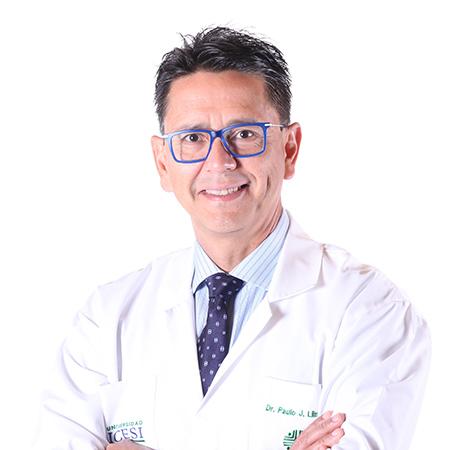 Dr. Paulo José Llinas