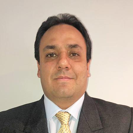 Dr. Ruben Darío Guzman