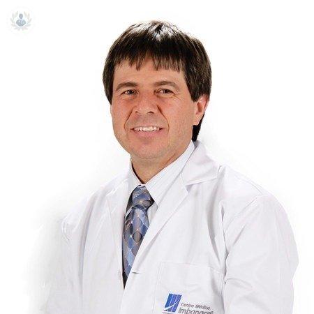 Dr. Adolfo de los Rios