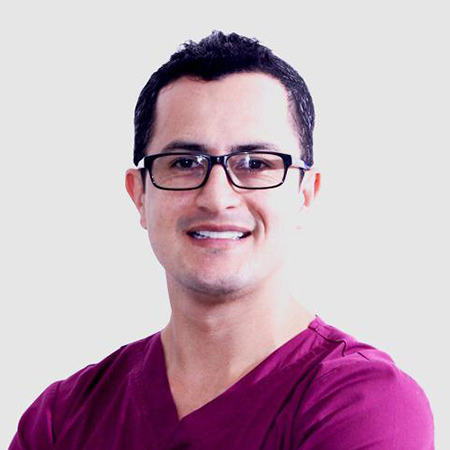 Dr. Jaime Villamizar