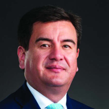 Dr. Luis Alfonso Pinzón