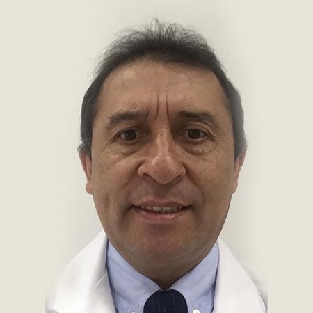 Dr. Alfredo Moreno